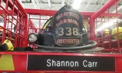 338 Shannon