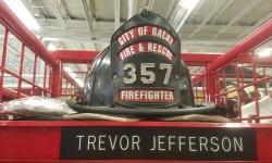 357 Trevor
