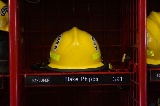 Blake Phipps