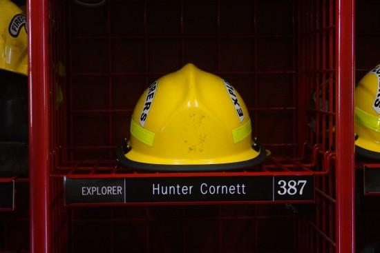 Hunter Cornett