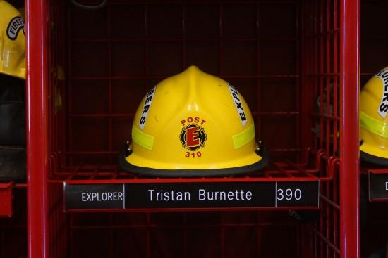Tristan Burnette