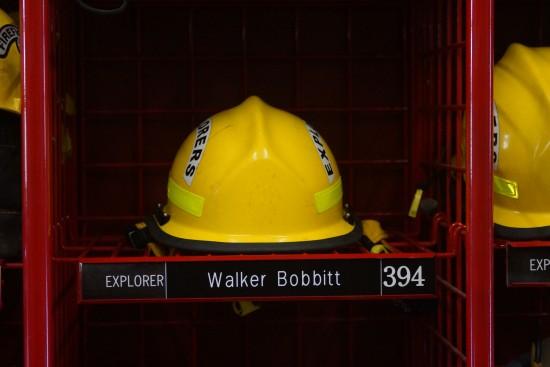 Walker Bobbitt