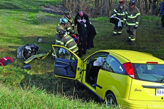 Yellow Car_3